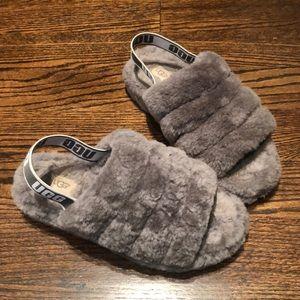 Ugg Bedroom shoes size 8